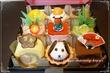 銀座コージーコーナー『ケーキのおせち』