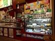 札幌の街中でソフトクリーム