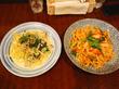 【福岡】コシがあってモッチリの生麺!西新の人気生パスタ専門店♪@粉屋