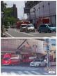 消防車のサイレン