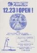 「本日オープン、塩屋商店街のピザとイタリアの惣菜屋(^_^)アキラッチ~マルゲリータ」