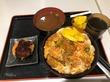 神戸でカツ丼と言えば「かつ丼吉兵衛」