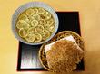 【福岡】夏のすだち冷かけ&鶏南蛮ざるそば♪@生粉蕎麦 玄 姪浜店