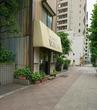新富町・入船のRICO(リコ) カウンタ―だけのカフェ♪