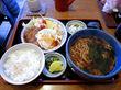 中板橋「そば処 志波‶田」 セット物が充実!!地元民に愛される町のお蕎麦屋さん
