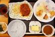 【福岡】23種類のおかずから選べる定食♪@キッチン中田中
