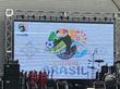 『ブラジルフェスティバル 2018』