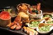 【赤坂見附】珍しい中華料理に出会える!インスタ映えの前菜や豪快なメイン、行列ができるランチにも注目「黒猫夜 (クロネコヨル)」