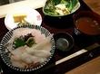 天ぷらと寿司18坪 ~高級感あるお店で食べる立ち食いランチ~
