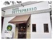 カフェ セッテプレッソ 吉祥寺北町店