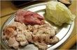 肉料理カオリちゃん