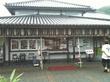 道の駅 清和文楽邑