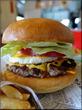 Burgers Cafe I-FIVE