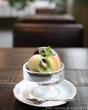 Muffin ladybug