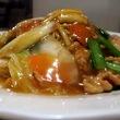 中華遊食club  sai-蓮花