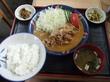 とら食堂(長野県須坂市)