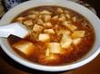 豆腐ラーメン 米龍
