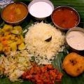 南インド ティファン&レストラン ムット