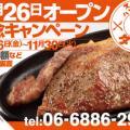 ステーキ ハンバーグのタケル