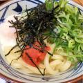 丸亀製麺 イオン与野店