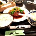 牛タン炭焼 利久 富沢店