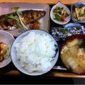 京屋 そば店