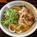 香の川製麺 八尾楠根店