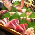 横浜漁魚場 まるう商店