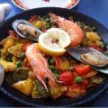 スペイン料理サブロッソ