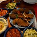 イスラエル料理 シャマイム