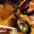 焼鳥居酒屋 ひびきやキッチン2・3