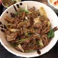 前沢SA上り線レストラン