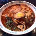 熊本ラーメン館 味千拉麺×桂花拉麺 半道橋店