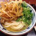 丸亀製麺 川崎馬絹店