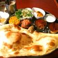 Indian Dining & Cafe ambika