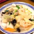 香港麺 新記 本店