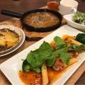 ベーカリーレストラン サンマルク イオンモール甲府昭和店