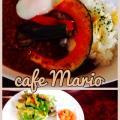 カフェ マリオ