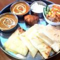 インド料理 GAUTAM