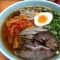 手のべ冷麺専門店 六盛