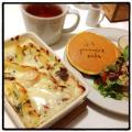j.s. pancake cafe 町田モディ店