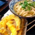釜揚げ讃岐うどん 丸亀製麺 茅野店