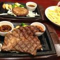 ステーキガスト 三郷谷口店