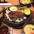 ステーキ&ハンバーグ雨明 イオンモール京都桂川店