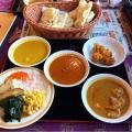アジアン・インド・ネパールレストラン ヒマラヤ