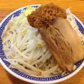 拝島ラーメン 心麺