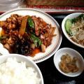 中華麺房 Covo Caldo