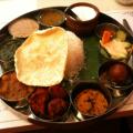 南インド料理 シリ バラジ
