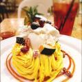 j.s. pancake cafe 天王寺ミオ店
