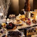 フランス産チョコレート尽くしのアフタヌーンティービュッフェ~グランドハイアット東京で11/1から